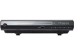 GREENHOUSEGH-DVP1C-BK [DVDプレーヤー(HDMI対応)]