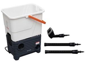 アイリスオーヤマ C)タンク式高圧洗浄機 ベランダセット 490500936567・・・