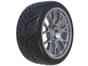 フェデラル FEDERAL 595RS-RR 215/40ZR17 87W XL