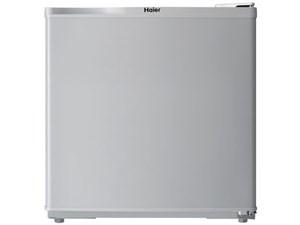 ハイアール 40L 1ドア 冷蔵庫 グレー JR-N40G-H