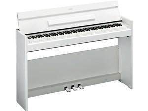 ヤマハ 電子ピアノ 「ARIUS(アリウス)」 ホワイトウッド調 YDP-S52W・・・