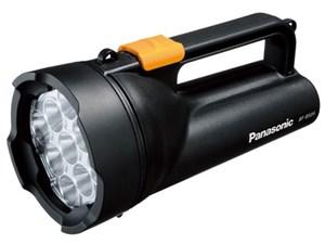 パナソニック ワイドパワーLED強力ライト BF-BS05P-K