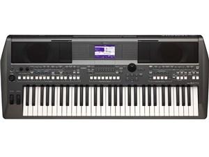YAMAHA PSR-S670 PORTATONE (ポータトーン) [電子キーボード 61鍵・・・