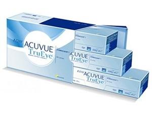 [処方箋の提出が必要です]ワンデー アキュビュー トゥルーアイ [90枚入り] 商品画像1:アースコンタクト