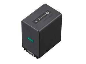 SONY リチャージャブルバッテリーパック NP-FV100A