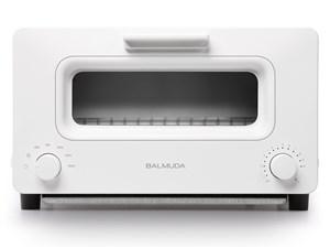 BALMUDAK01A-WSホワイトTheToaster [オーブントースター(1300W)・・・