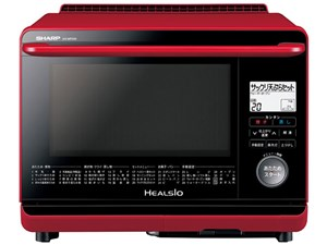 ヘルシオ AX-MP200-R [レッド系]