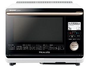 シャープ 26L ウォーターオーブン ヘルシオ  [AX-MP200-W(ホワイト系)・・・