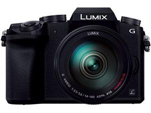 LUMIX DMC-G7H 高倍率ズームレンズキット 商品画像1:SMART1-SHOP