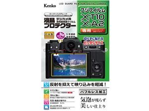 ケンコー・トキナー 富士フイルム X-T10/X-A2用 液晶プロテクター KLP-FXT10 ・・・