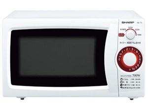 [シャープ] 電子レンジ [RE-T3-W6 (60Hzタイプ・西日本仕様)・・・