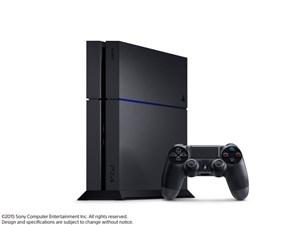 プレイステーション4 HDD 500GB ジェット・ブラック CUH-1200AB0・・・