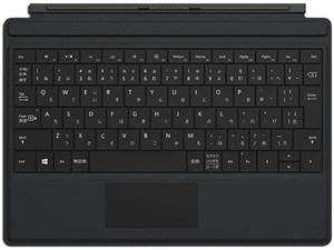 Surface 3 タイプ カバー A7Z-00067 [ブラック]