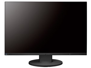 EIZO◇FlexScan EV2455-BKR ブラック