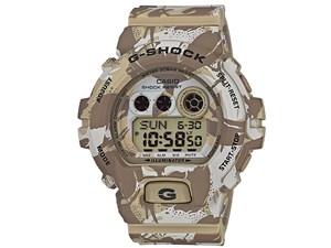 G-SHOCK カモフラージュシリーズ GD-X6900MC-5JR