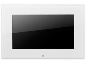 グリーンハウス 7型 デジタルフォトフレーム 2GB ホワイト GH-DF7W-WH GH-DF7・・・