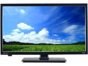 SANSUI 20型液晶テレビ SDN20-B11 [20インチ]