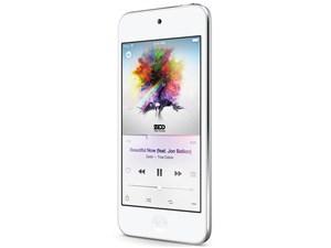 APPLE iPod touch MKHJ2J/A [64GB シルバー]
