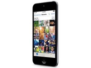 アップル iPod touch MKHL2J/A [64GB スペースグレイ]