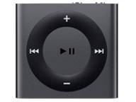 iPod shuffle MKMJ2J/A [2GB スペースグレイ]