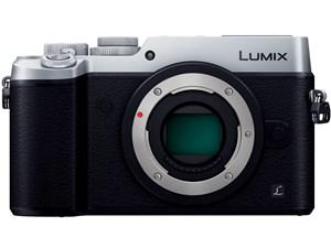LUMIX DMC-GX8-S ボディ [シルバー]