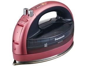 パナソニック コードレススチームアイロン カルル NI-WL703-P [ピンク・・・