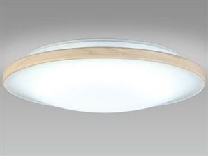 NEC HLDZB0863 LIFELED'S [洋風LEDシーリングライト(~8畳/昼光色/調光) リモ・・・