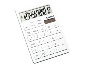 キヤノン電卓 SI-1200T