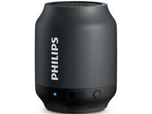 フィリップス Bluetoothスピーカー T50BB BT50B-B