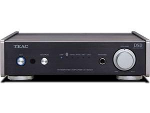 TEAC AI-301DA-SP-B ブラック [プリメインアンプ (ハイレゾ音源対応)・・・