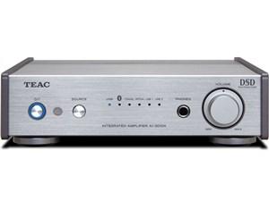 TEAC AI-301DA-SP-S シルバー[プリメインアンプ (ハイレゾ音源対応)・・・