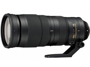 レンズ ニコン AF-S NIKKOR 200-500mm f/5.6E ED VR