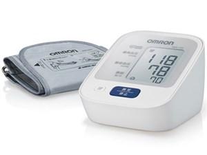 [オムロン] 上腕式血圧計 [HEM-7122]