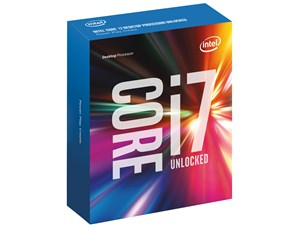 Core i7 6700K BOX