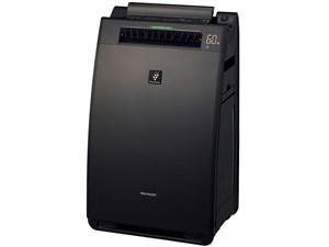 シャープ 加湿 空気清浄機 KI-FX75-T ブラウン系