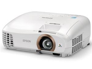 EPSON  EH-TW5350 フルHDで2200ルーメンになったホームシアタープロジェク・・・