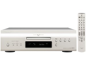 DENON スーパーオーディオCDプレーヤー DCD-SX11SP
