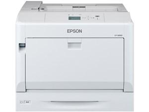 EPSON LP-S8160 [カラーページプリンター (A3対応)]