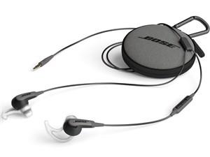 SoundSport in-ear headphones Apple 製品対応モデル [チャコール・・・
