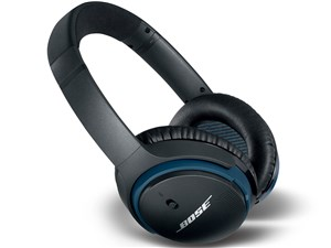 SoundLink around-ear wireless headphones II [ブラック]