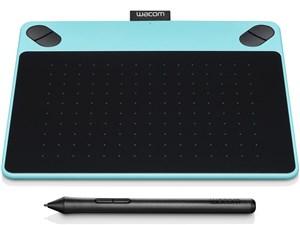 Intuos Draw small CTL-490/B0 [ミントブルー]
