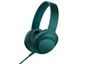 h.ear on MDR-100A(L) [ビリジアンブルー]