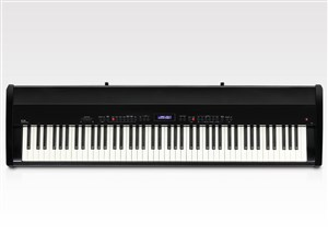 KAWAI ES8B グロスブラック [ポータブルデジタルピアノ 88鍵・・・