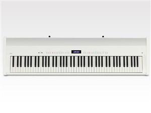 KAWAI ES8SW スノーホワイト [ポータブルデジタルピアノ 88鍵・・・
