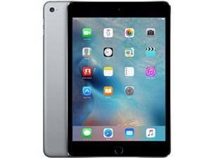 iPad mini 4 Wi-Fiモデル 16GB MK6J2J/A [スペースグレイ] 商品画像1:セブンスター貿易