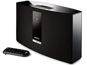 SoundTouch 20 Series III wireless music system [ブラック]