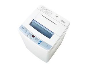 AQUA AQW-S60D-W ホワイト [全自動洗濯機(6.0kg)]