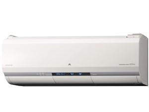 ステンレス・クリーン 白くまくん RAS-X80F2