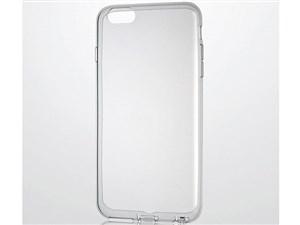 エレコム iPhone6s Plus/6 Plus用シリコンケース/極み/パーフェクトクリア PM・・・