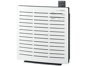 日立 コンパクトモデル空気清浄器『クリエア』(床置き・卓上兼用タイプ)(ホワ・・・